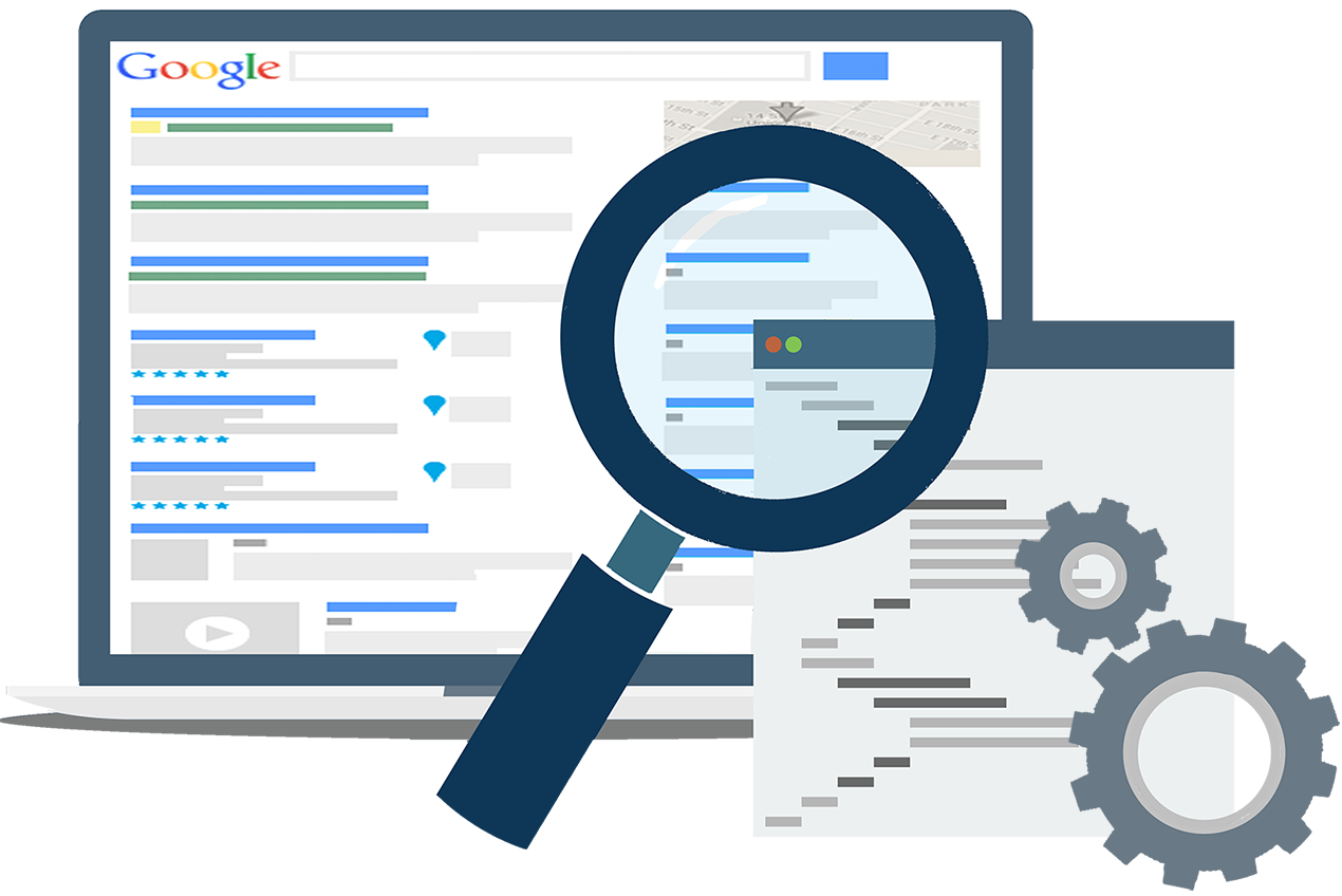 Natural or Organic Search Results vs Adwords - Whats the Difference